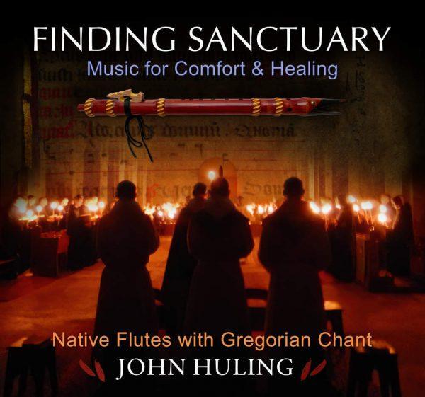 Finding Sanctuary - John Huling