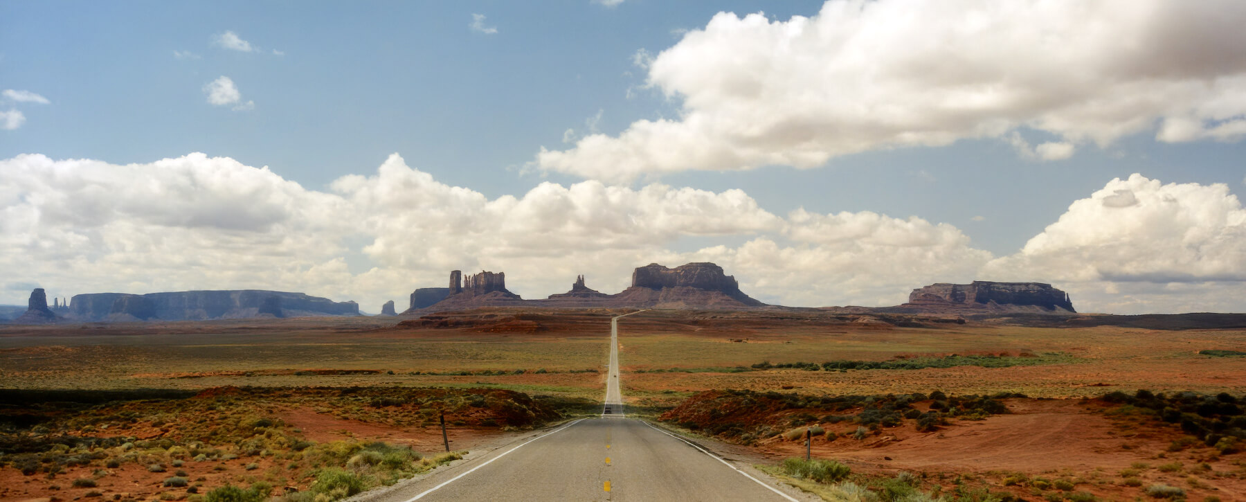 Mesa Road Monument Valley | Novox Music